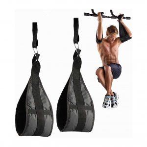 FALETO Ab Hanging Slings Straps