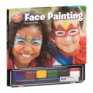 Klutz Face Painting Craft Kit