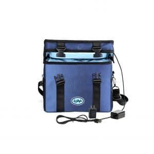 Coospider UV-C Light Cleaner Bag 30-Minutes Timer