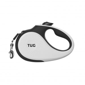 TUG 360° Heavy Duty Retractable Dog Leash
