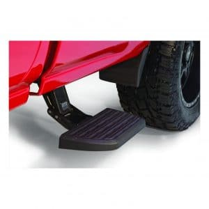 AMP Research 75407-01A Truck Bed Side Step (All Beds)
