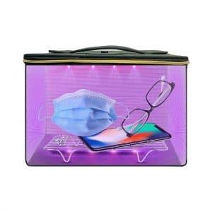 Mako Bili UV Light Sanitizer Bag