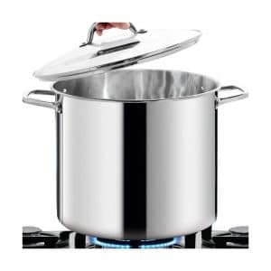 HOMI CHEF Large Stock Pot