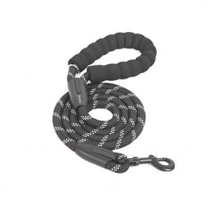YoShop 6Ft Reflective Strong Dog Leash