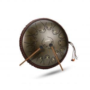 Rakumi Steel Drums