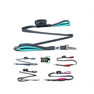 Black Rhino Heavy Duty Dog Leash