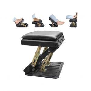 HVUE Adjustable Ergonomic Footrest 180lbs
