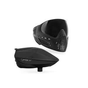 Virtue Spire IR Electronic Paintball Loader