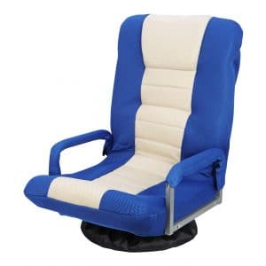Epetlover Adult Gaming Floor Chair for TV and Gaming