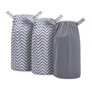 Teamoy Pail Liner for Cloth Diaper