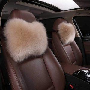 EGBANG Car Seat Neck Rest Pillow